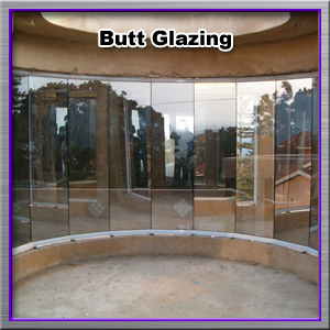 butt-glazing