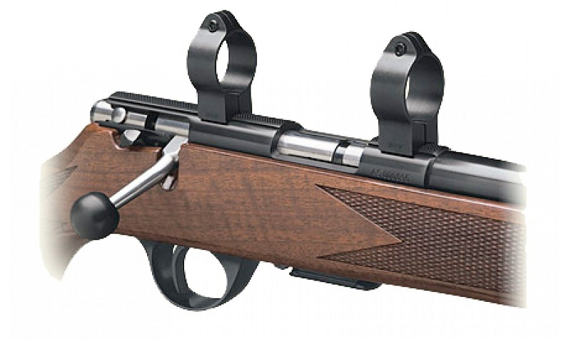 scope-mounts-and-picatinny-rails