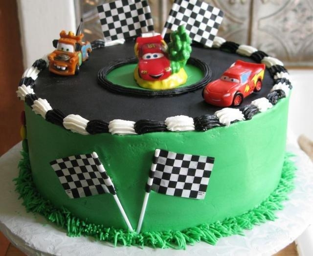 cars-cakes