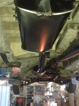 lexus-v8-conversion-exhaust-system