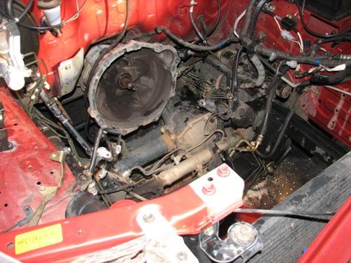 lexus v8 conversions lexus ls400 engines lexus 1uz fe flywheel – Lexus V8 Conversion Wiring