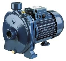 single-stage-hydro-pump-cmb200-15kw-ebara