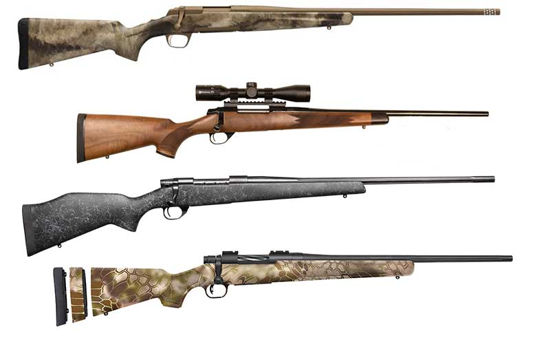 Second Hand Hunting Rifles | Products | | Rynfield, , Benoni