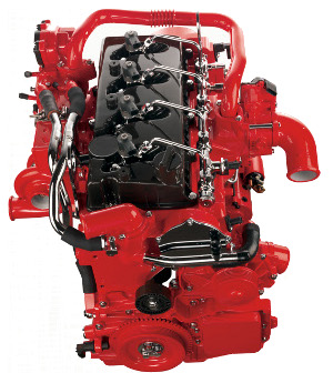 Engine Replacements - Small Vehicles | Products & Services