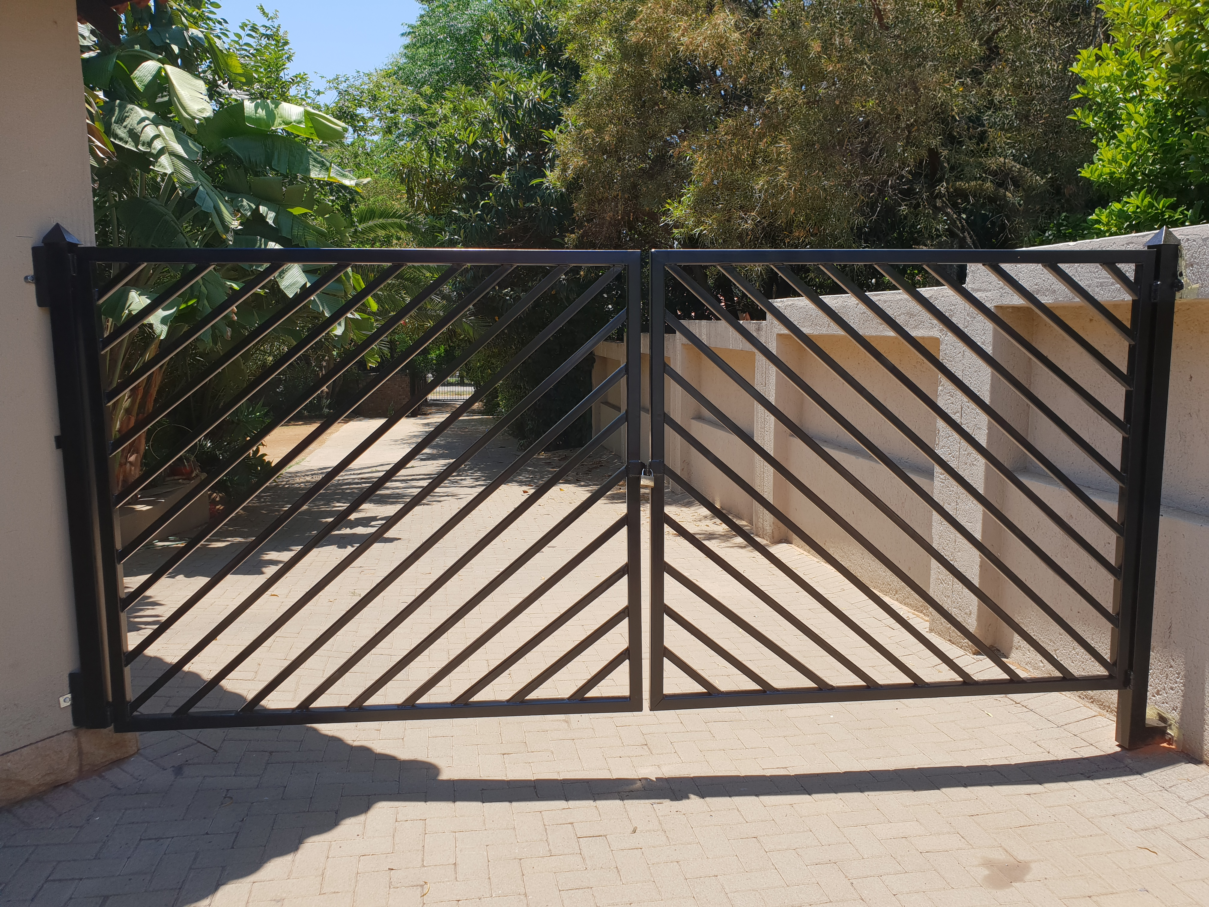 custom-security-gates