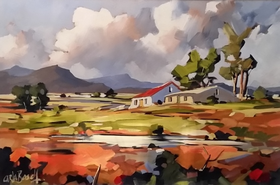 carla-bosch--two-houses-and-water