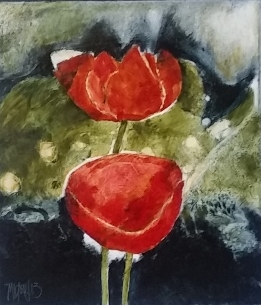 michael-heyns--red-flowers-small