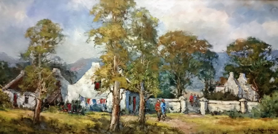 kobus-kotze--houses-with-five-figures