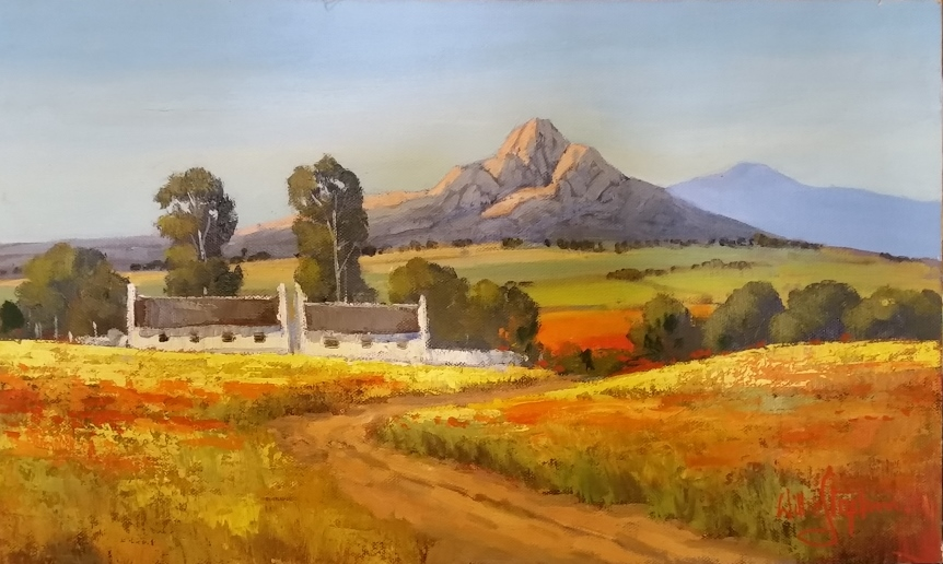 willie-strydom--landscape