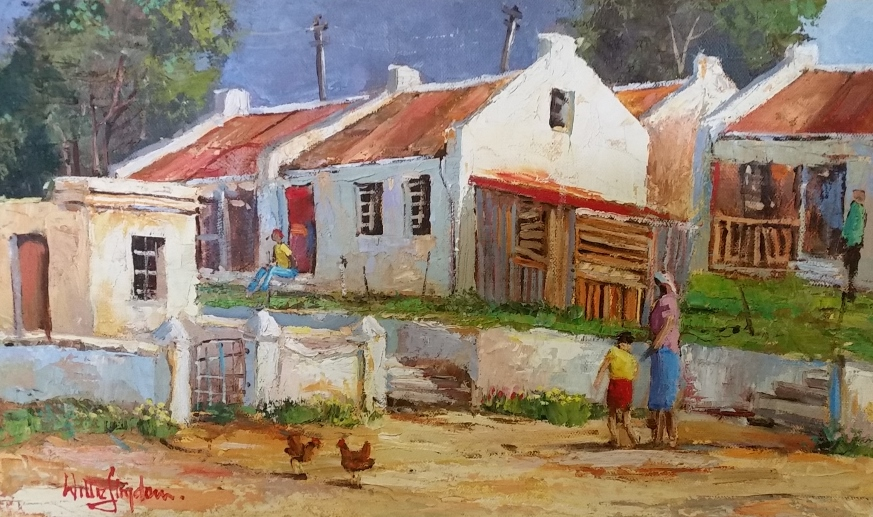 willie-strydom--houses