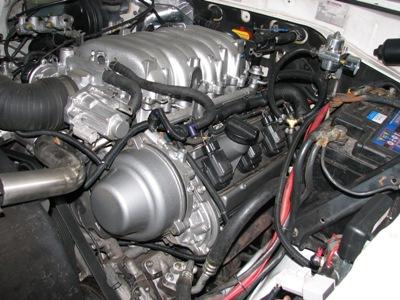 1uz vvti lexus v8 spitronics wiring engine conversions Jeep V8 Conversion Kits lexus 1uz vvti spitronics